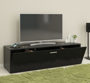 vcm group vcm tv lowboard fernsehtisch rack phono m bel. Black Bedroom Furniture Sets. Home Design Ideas