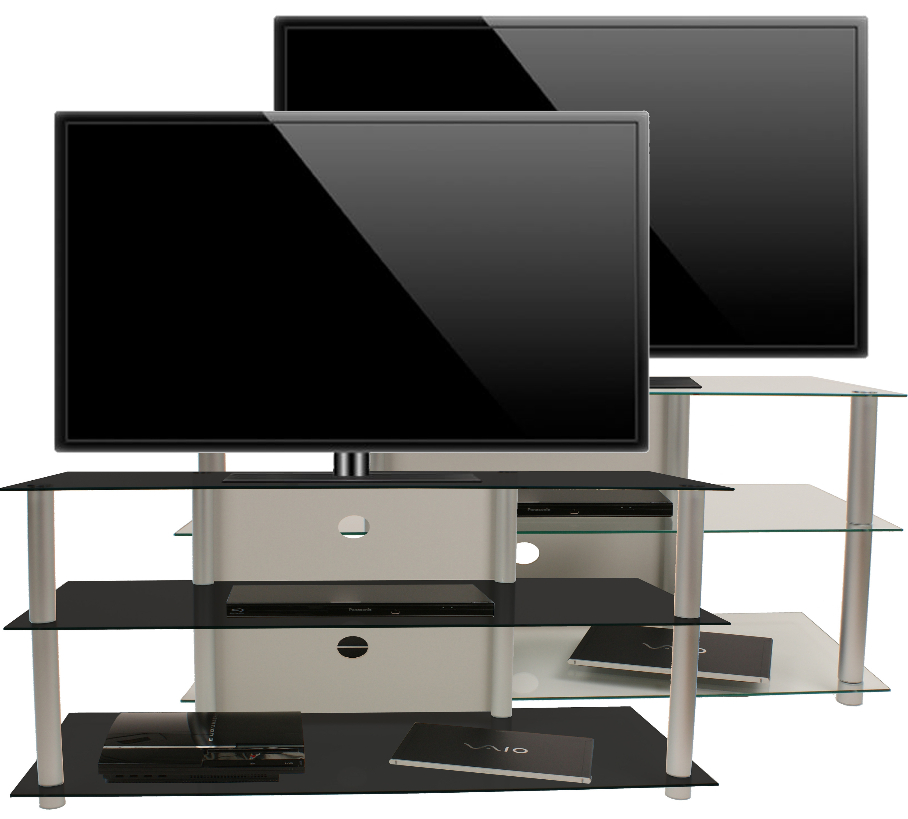 schrank tv tv schrank bucherregal u regal in schrank tv. Black Bedroom Furniture Sets. Home Design Ideas